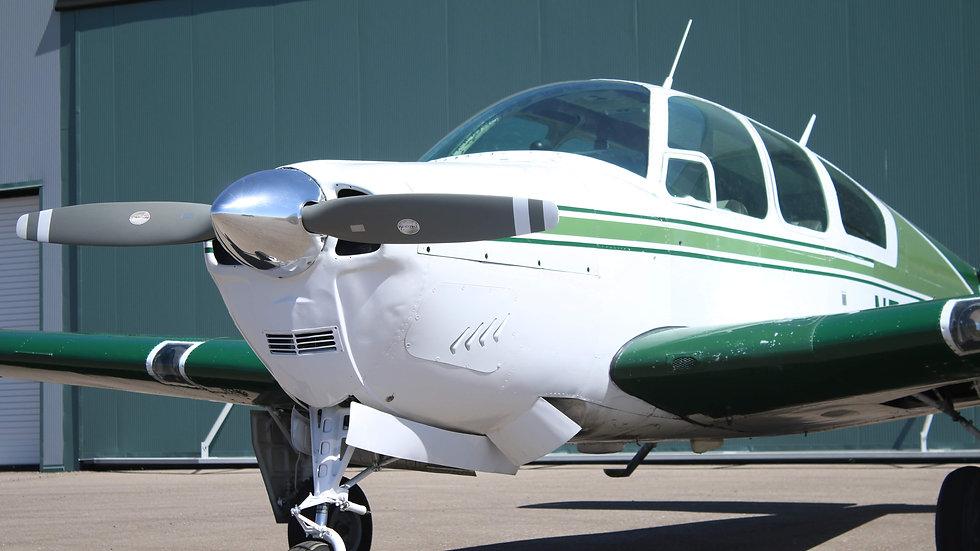 1947 Beechcraft Bonanza