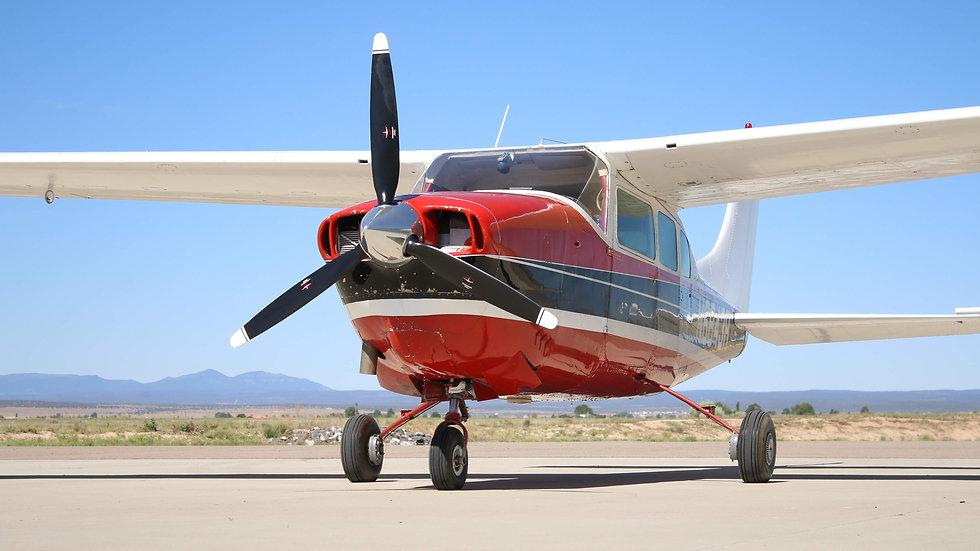 1966 Cessna Centurion
