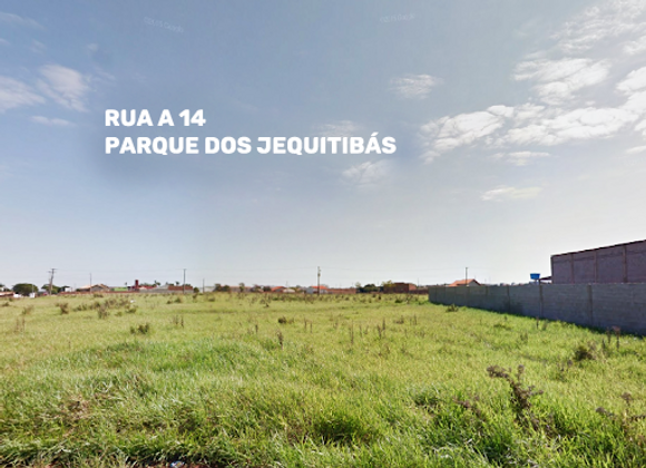 LOTE 600m²