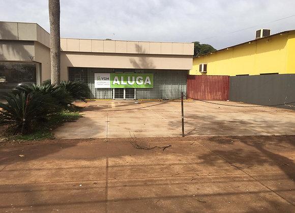 IMÓVEL COMERCIAL (Ao lado do Clube Ubiratan)