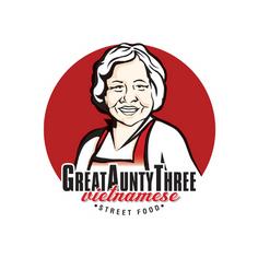 Great Aunty Three