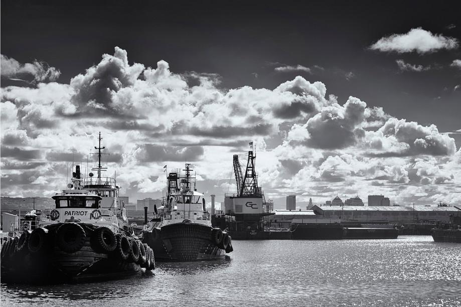 Oakport Sea Power