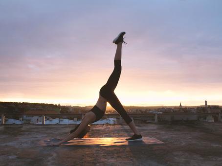El yoga y sus beneficios