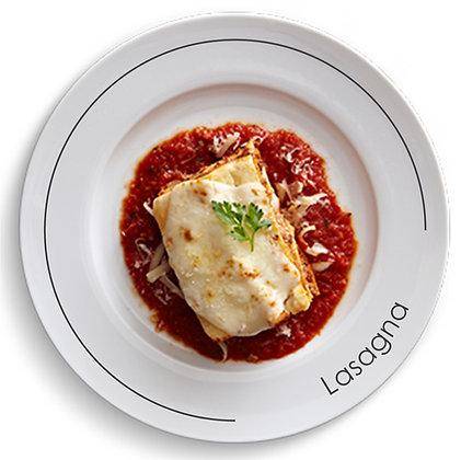 Lasagna Bologna