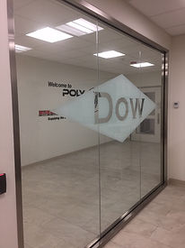McCoy Workplace Solutions - DOW Chemical