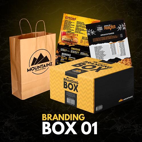 BRANDING BOX 1