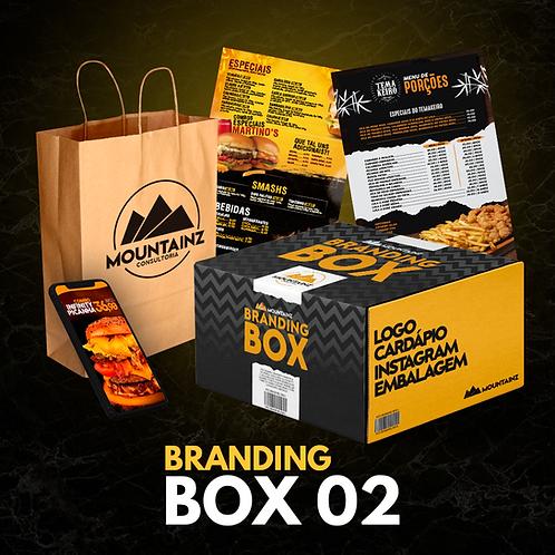 BRANDING BOX 2