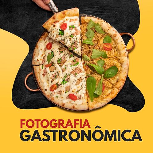 FOTOGRAFIA GASTRONÔMICA PARA REDES SOCIAIS - HORA