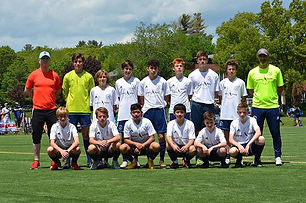 NSSA U15 Boys advance to semi-finals, Mo