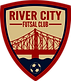 River City Futsal - Standard Logo (No Bo