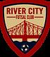 River City Futsal - Standard Logo (No Bo
