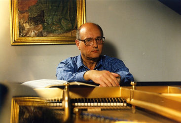 Compositor Francisco Gonzalez Afonso