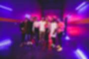 BTS Chyno Miranda and Crew, Donde Nos Vamos a Ver Chyno Miranda