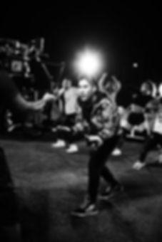 Chyno Miranda Photography, BTS Dond Nos Vamos a Ver