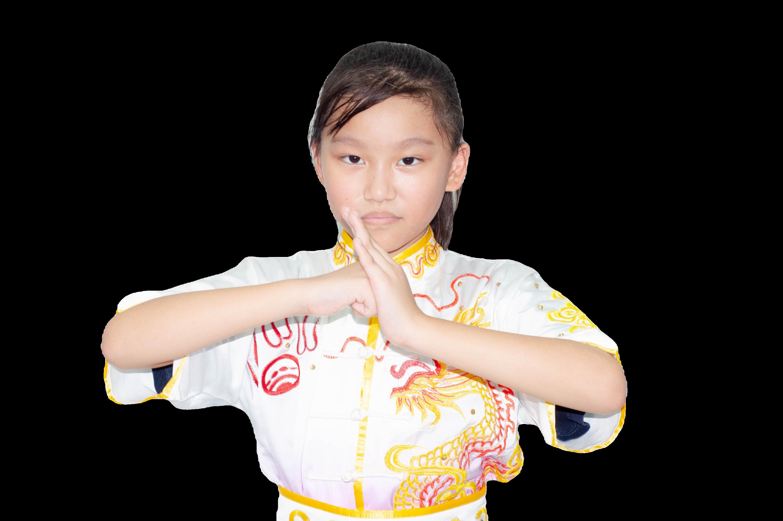 Youth Wushu