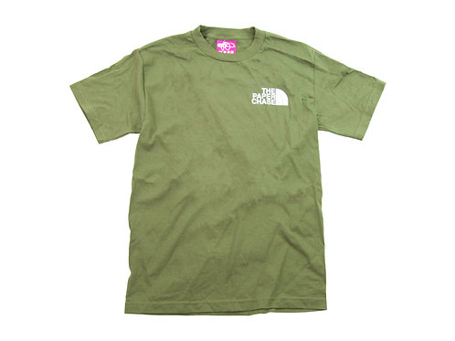 PAPER CHASER TEE