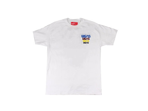 Space & Time Tee