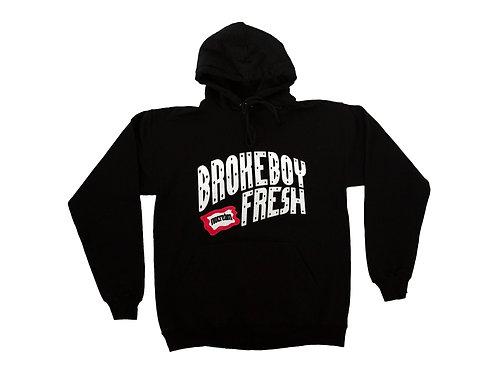 Brokeboy Hoodie - Black