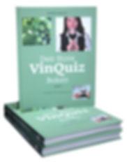 Den store Vin-Quiz boken