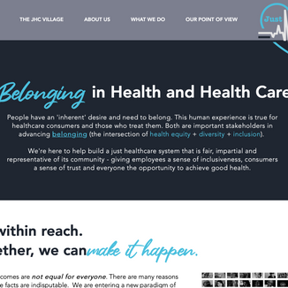 Just Health Collective