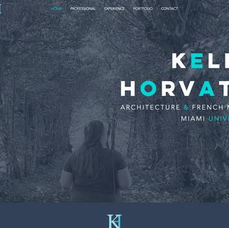Kelly Horvath Architect