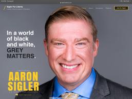www.siglerforliberty.com