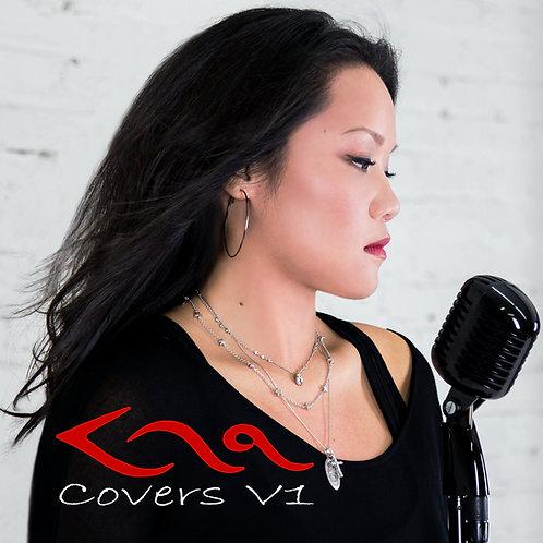 Covers V1 - CD