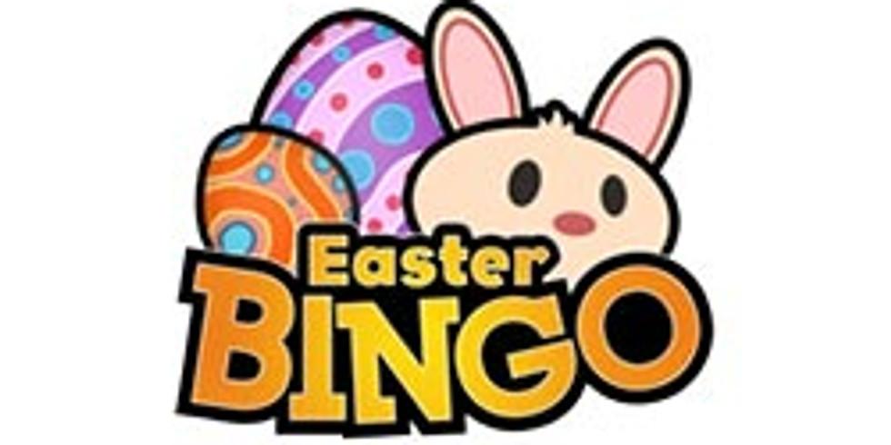 Easter Bingo 6pm