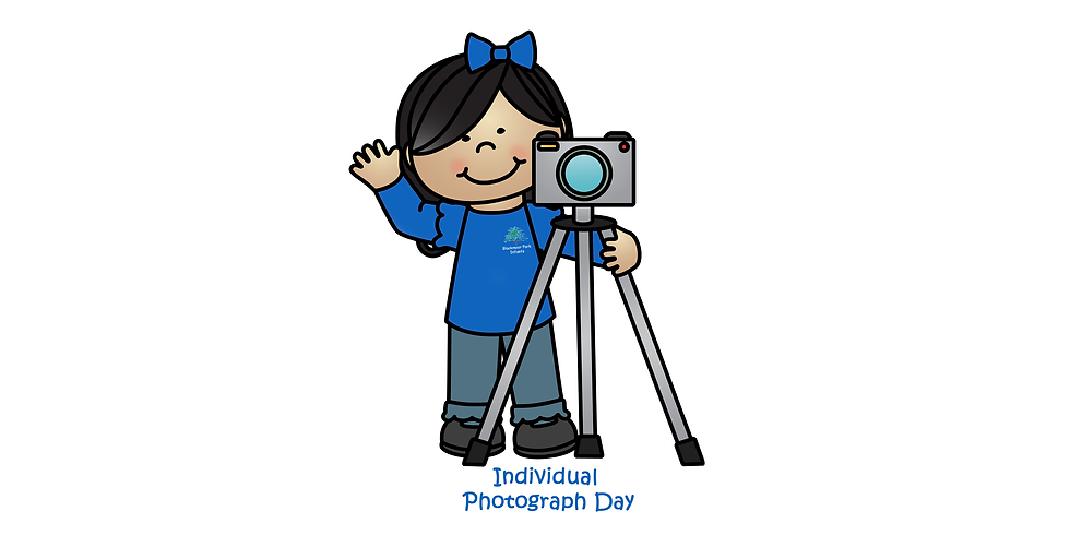 School Photograph Day