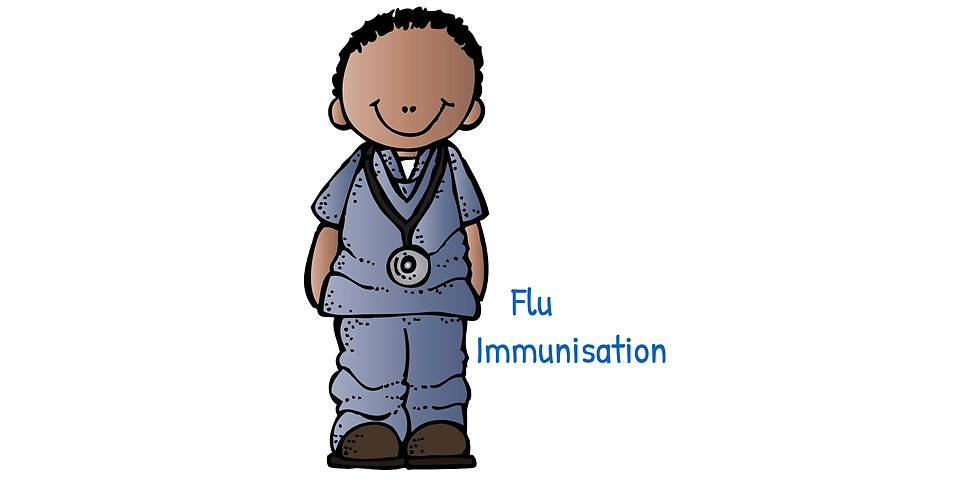 School Nurse - Flu Immunisations