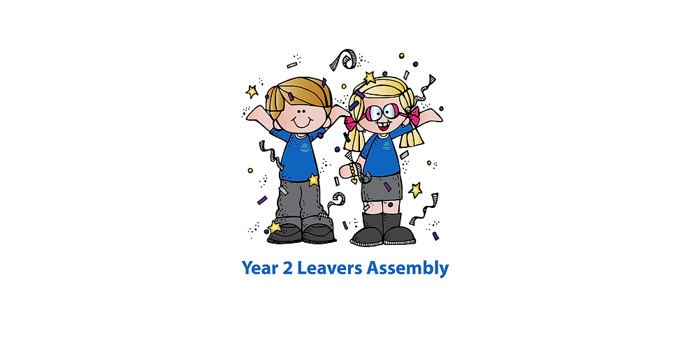 Year 2 Leavers Assembly (2)