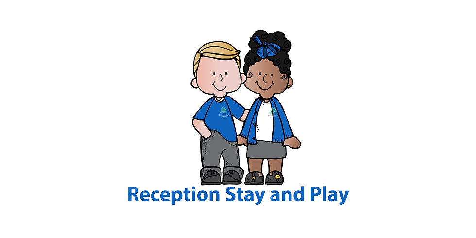 Reception Stay & Play (2)