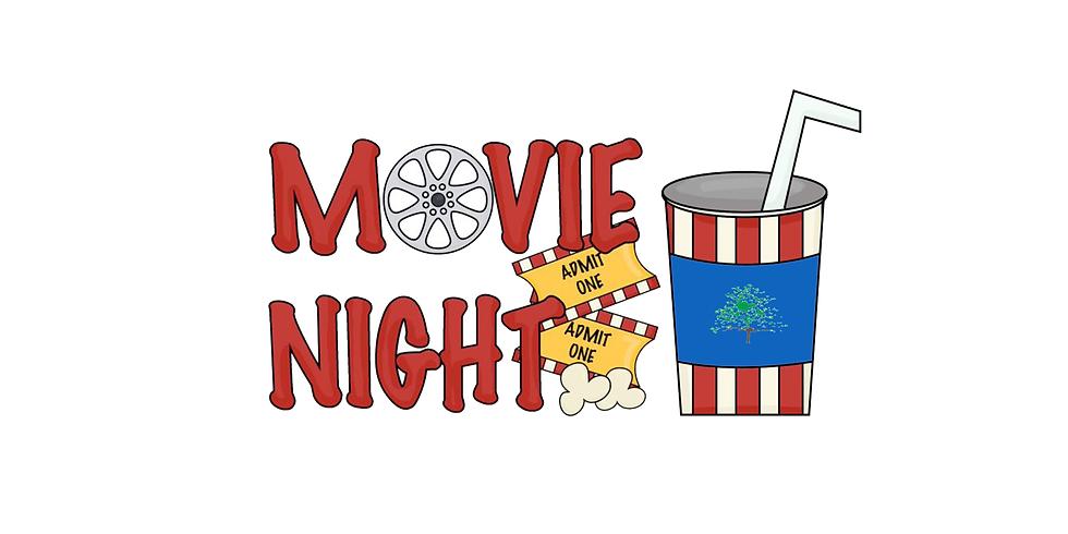 PTA - Year 1 & 2 Film Night