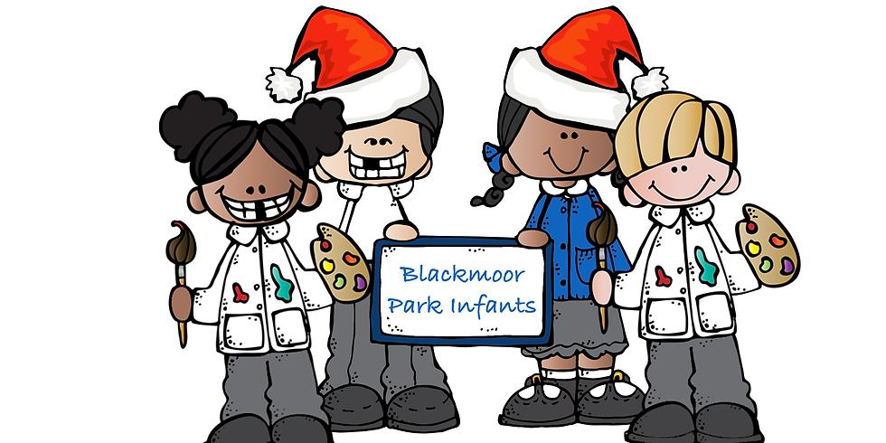 Nursery & Reception - Christmas Craft Days