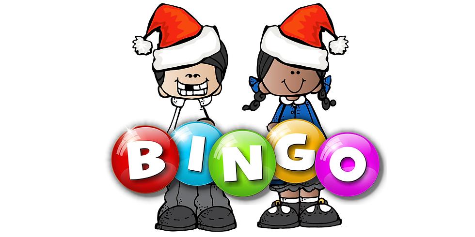 PTA Family Christmas Bingo