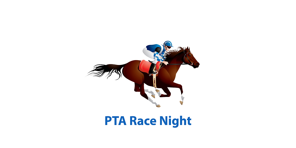 PTA Race Night (Adults Only)