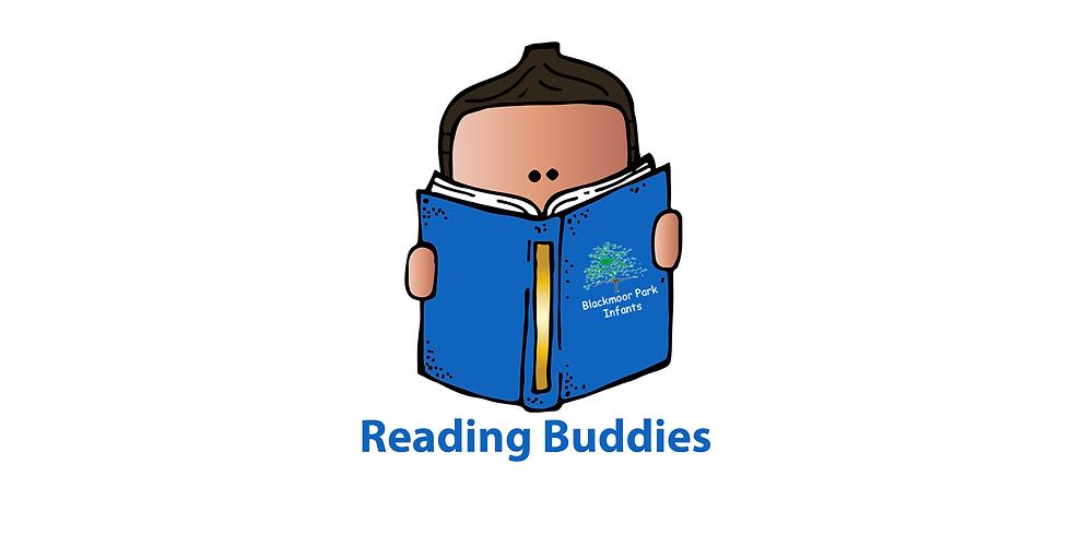 Year 2 Reading Buddies