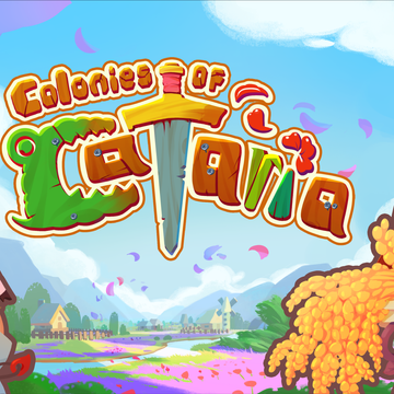Ages of Cataria Development Blog - 00