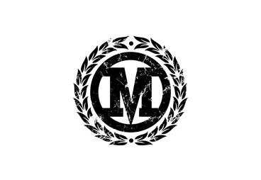 "Logo design for Bishop Lamont's record label, ""Monster Jam Sanctuary"""
