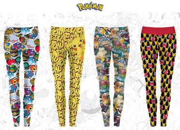 All over print legging design concepts.