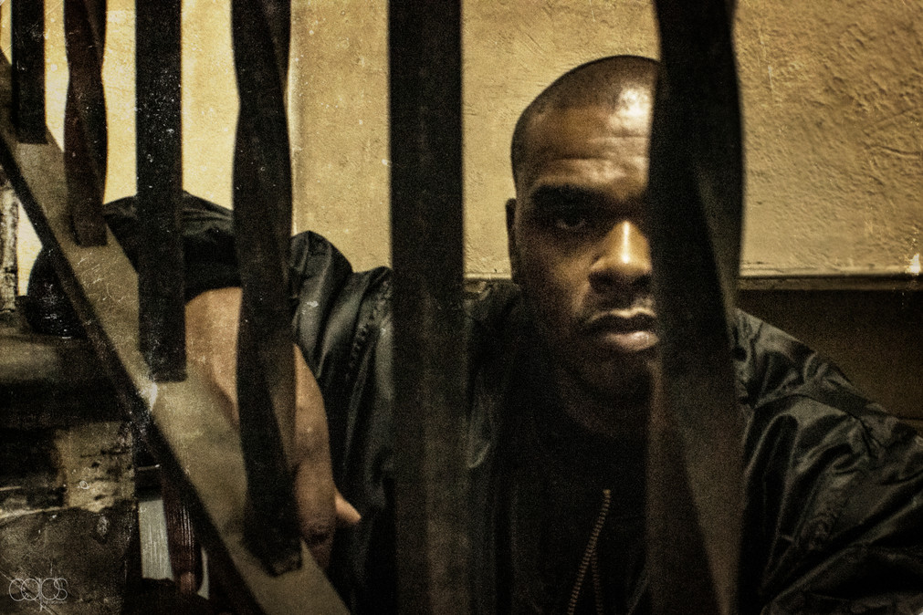 """Photoshoot with recording artist Bishop Lamont.   © """"CAPS"""" 2020. All rights reserved. Unauthorized use is strictly prohibited."""