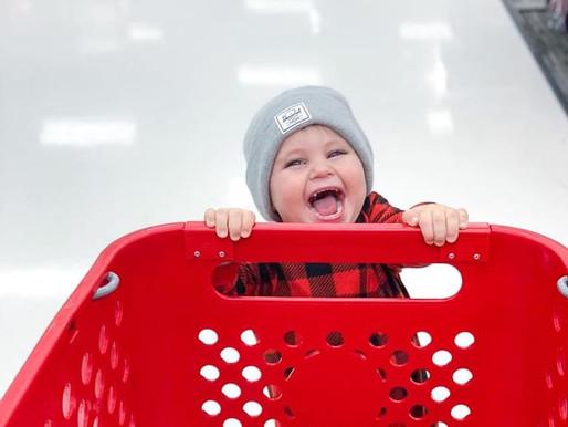 Kids of Target