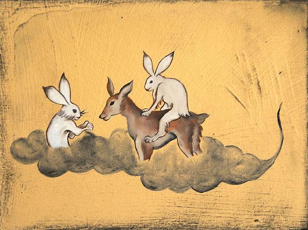 play rabbit deer mres.jpg