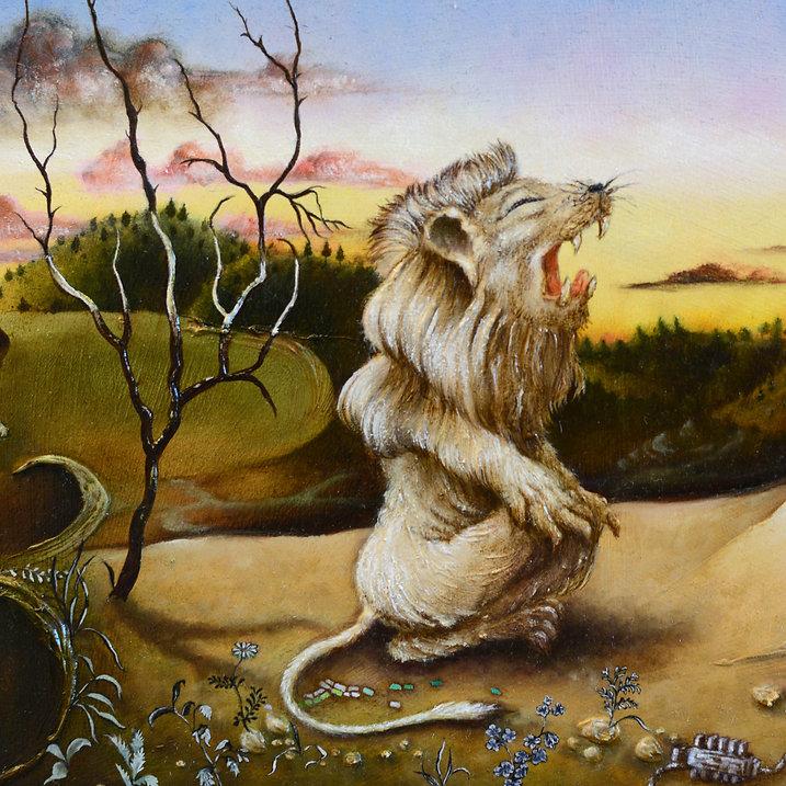 Journey of Hundred Years lion.jpg