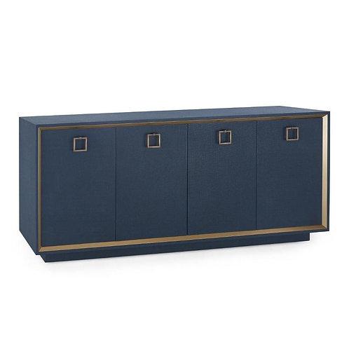 Bungalow 5 Ansel 4-Door Cabinet