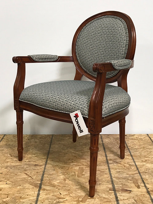 Powell Accent Chair