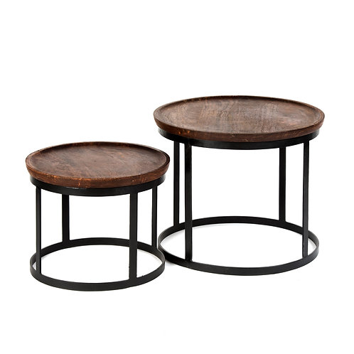 Rosera Nesting Tables