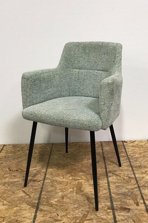 Plush Accent Chair