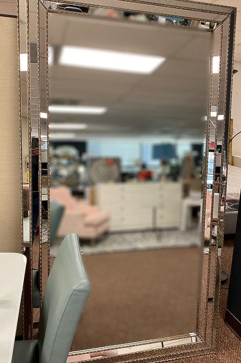 "81"" x 46""s Large Mirror"
