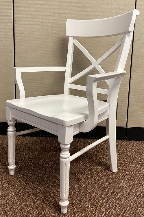 Bassett XBack Chair